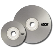 DVD-R Duplication