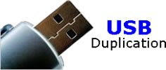 USB Duplication Services CCSS, Inc.